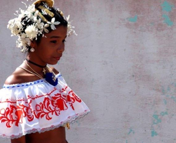Culture Taboga Island Panama